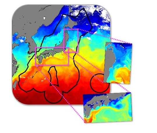 地球表層圏変動研究センター